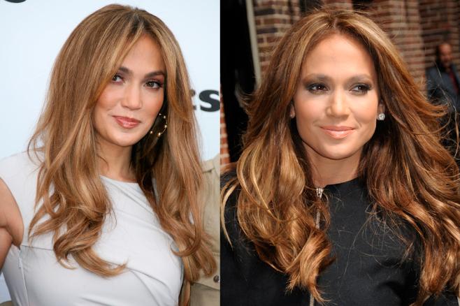 Cambio de Look colores para tu cabello que resaltan segn color de
